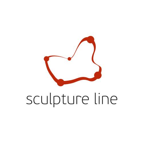 Scultpture line